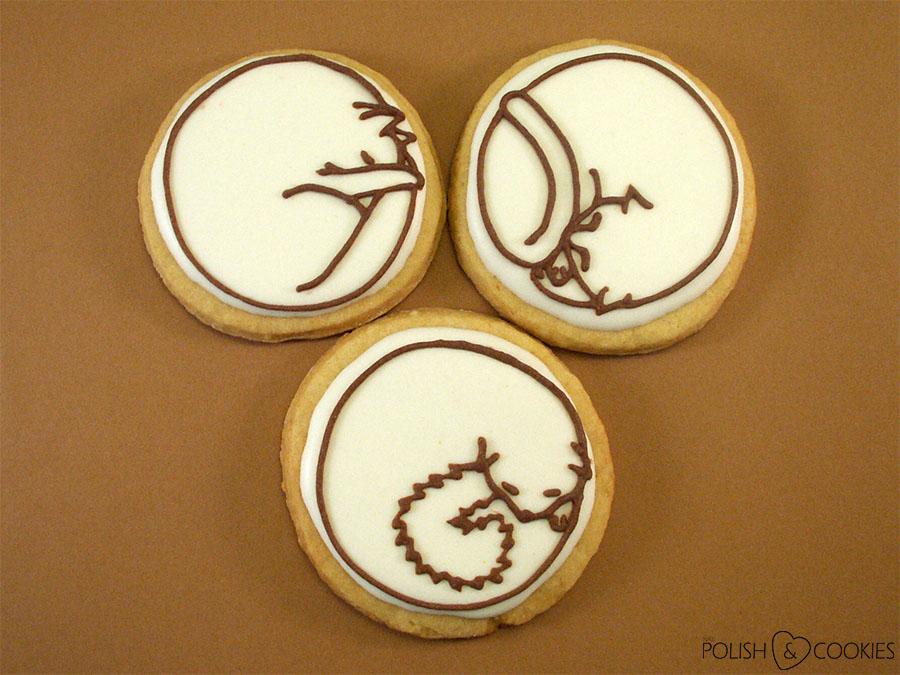 Kocie ciasteczka