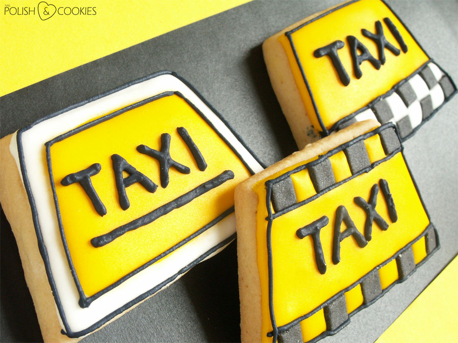 taksówkarskie ciasteczka