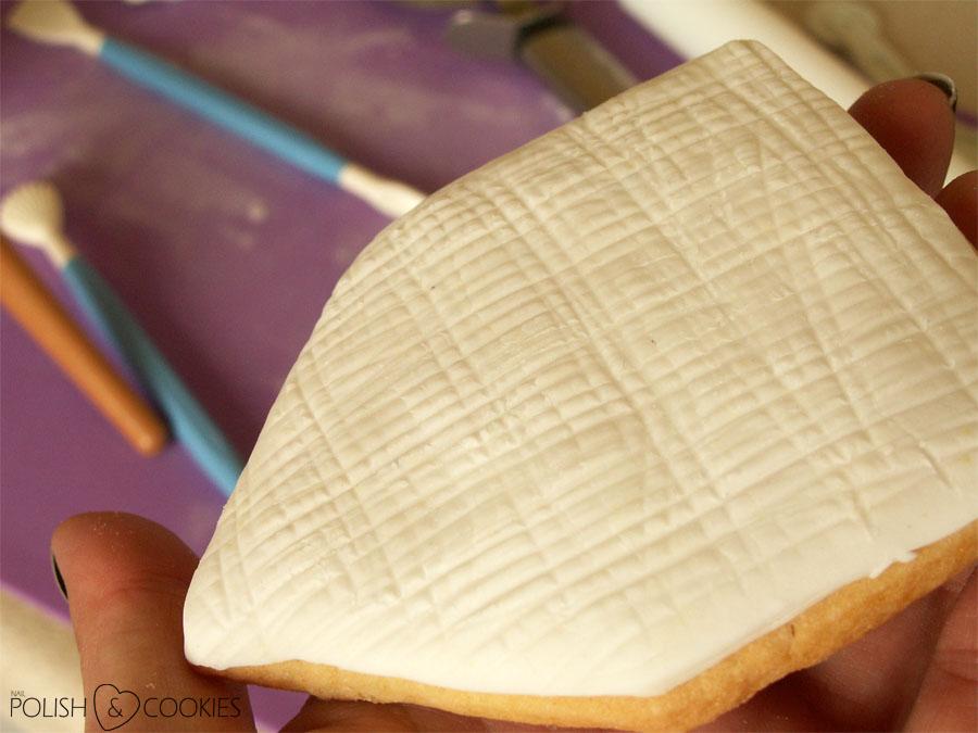 Denim Cookies Ciasteczka dżinsowe