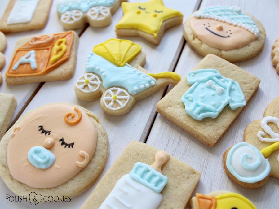 ciasteczka dla dziecka
