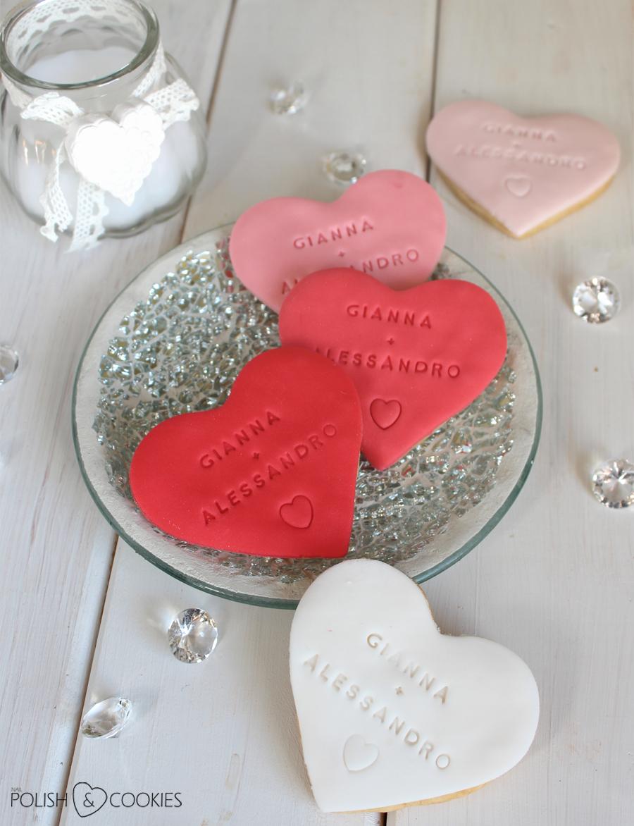 prezenty dla gości ciasteczka