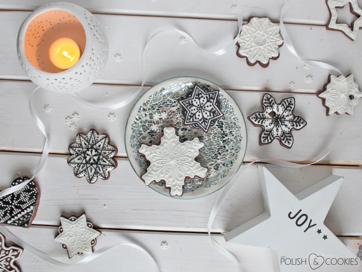 pierniczki nietypowe ciasteczka świąteczne gwiazdki