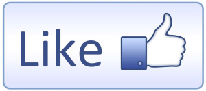 Like na facebook logo