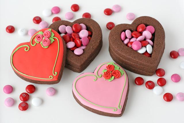 ciasteczka 3d pudełeczka jadalne dla gości weselnych podarunki m&m