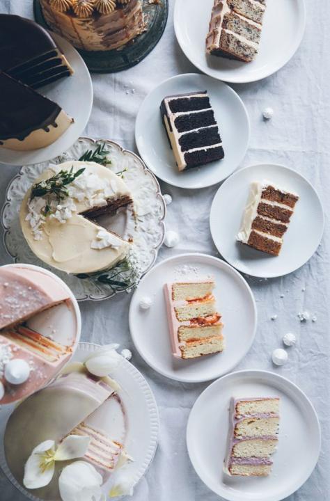 próbowanie tortu ślubnego jak wybrać tort
