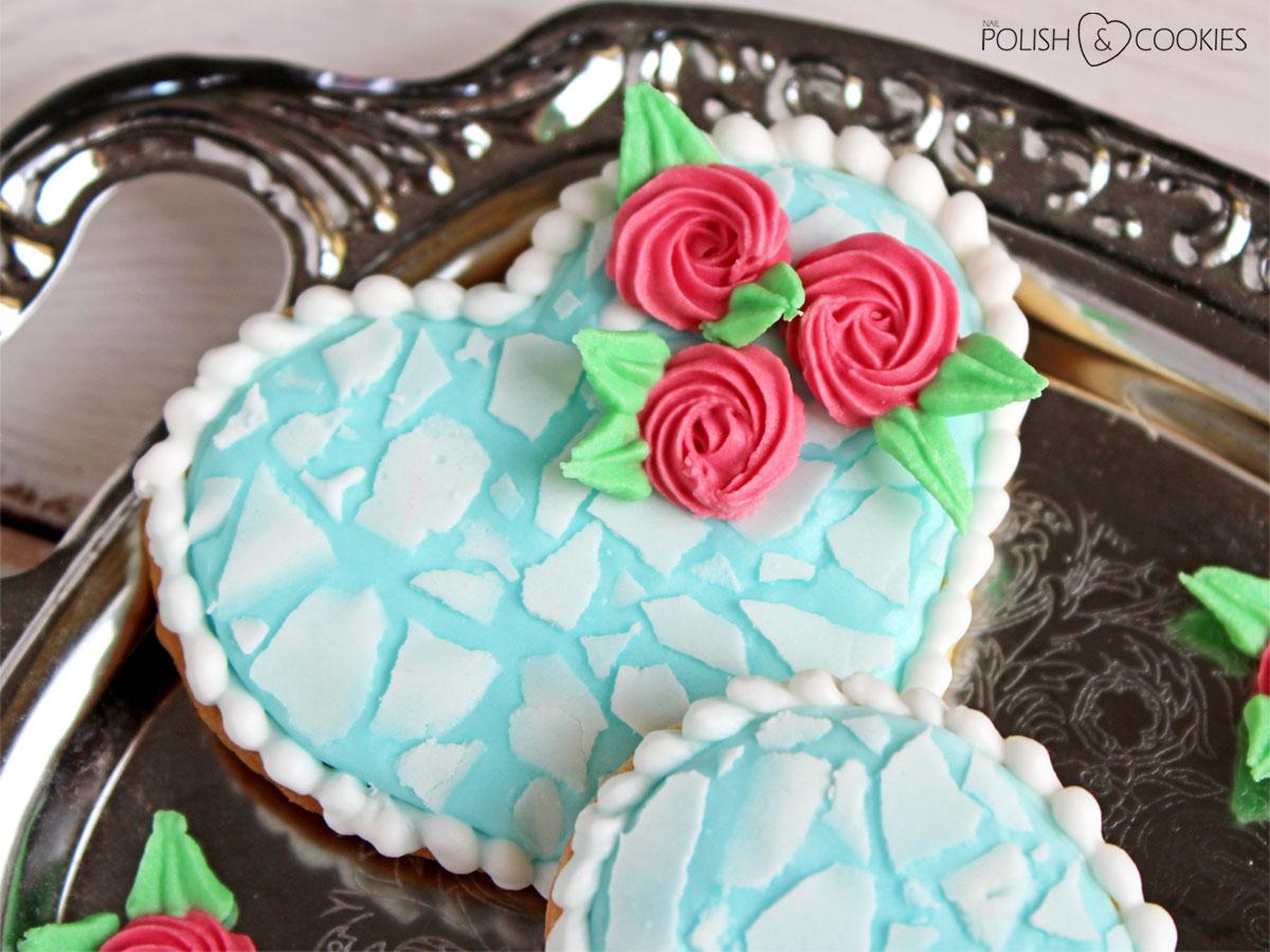Ciasteczka na dzień kobiet 7