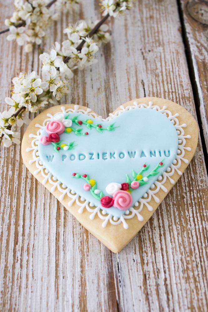 ciastka dla babci