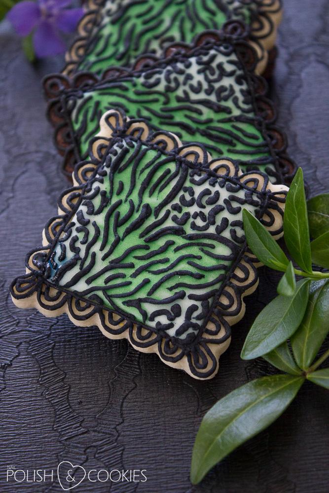 ciasteczka panterka