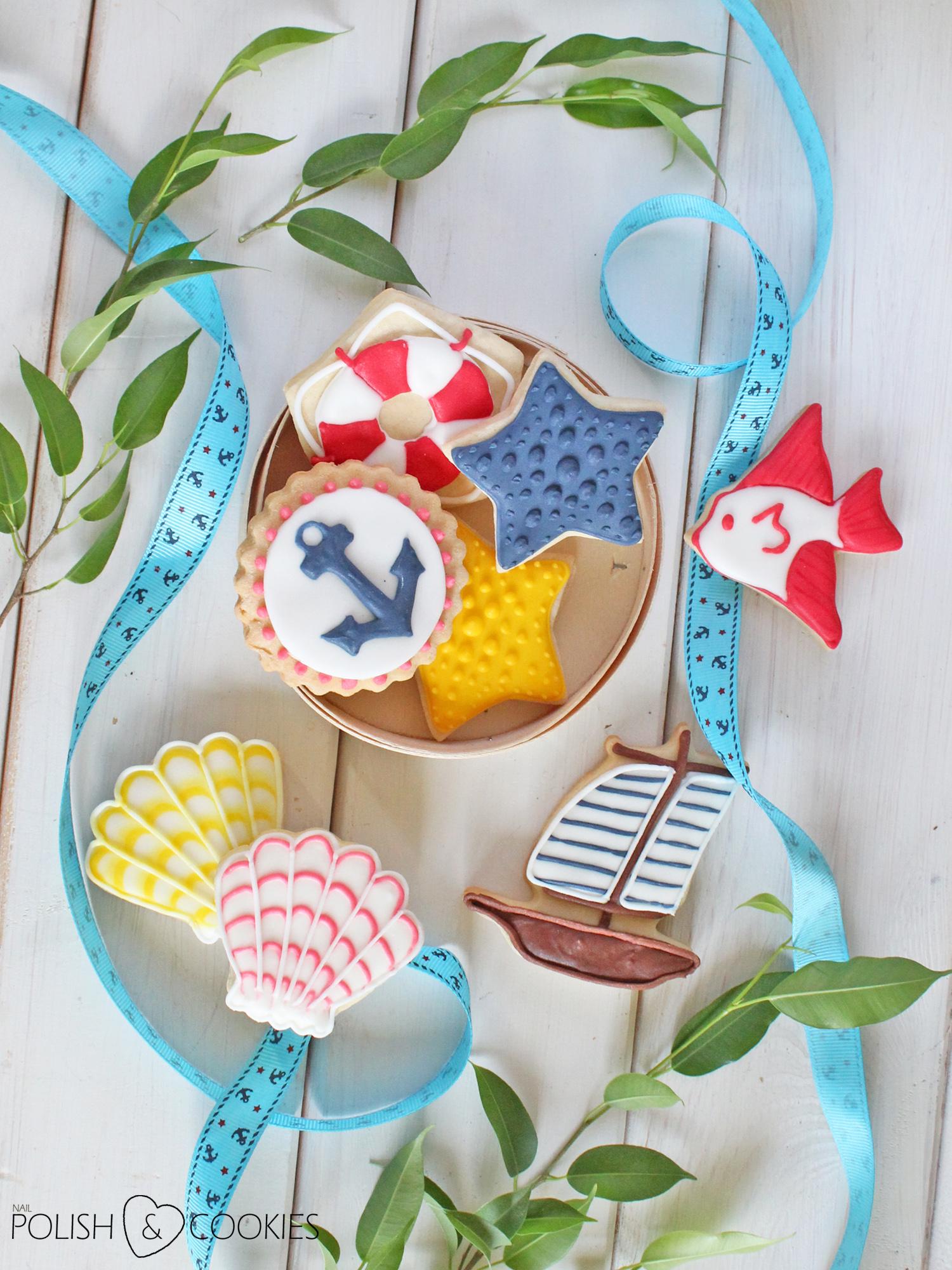 ciasteczka marynarskie