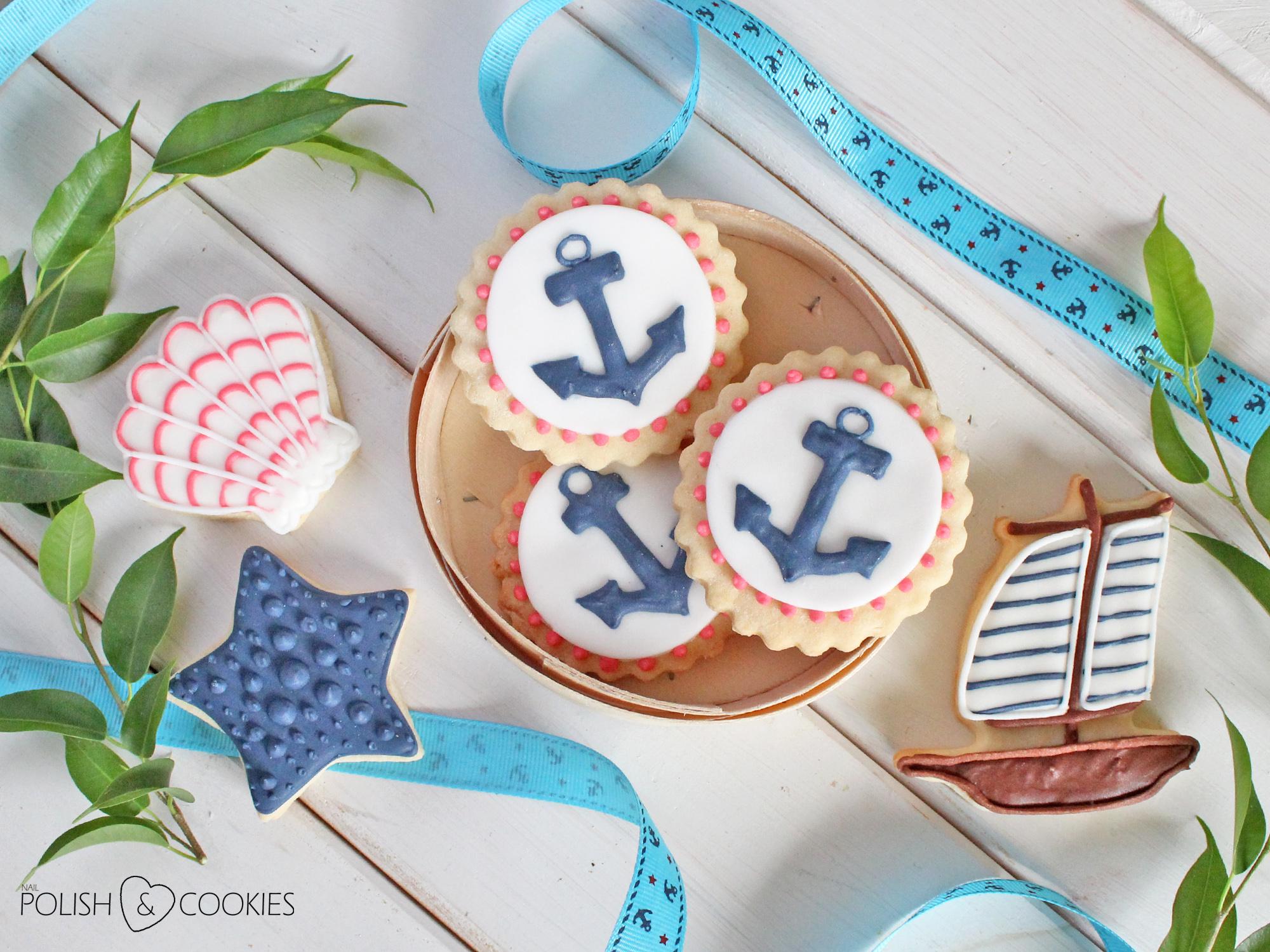 impreza w stylu marynarskim