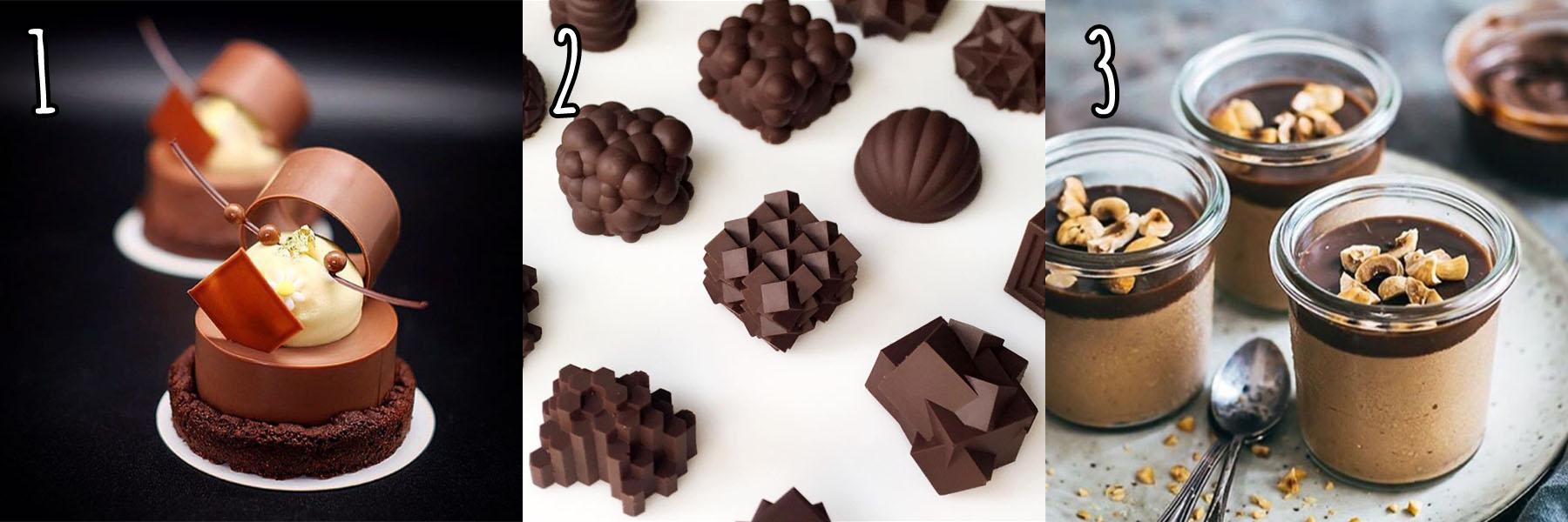czekolada instagram