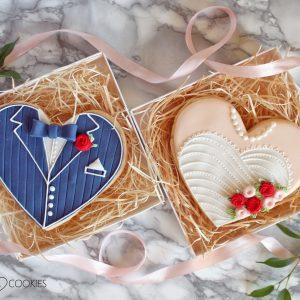 ciasteczka wesele