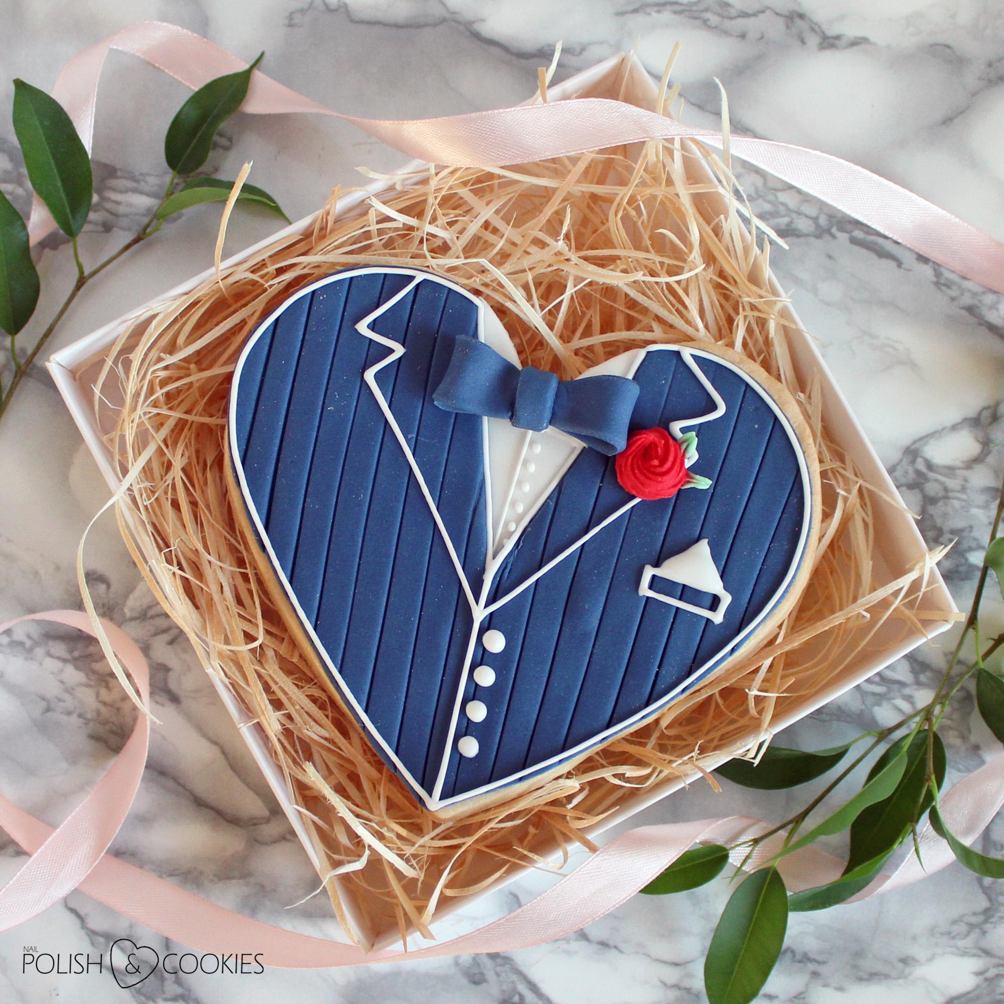 ciasteczka weselne