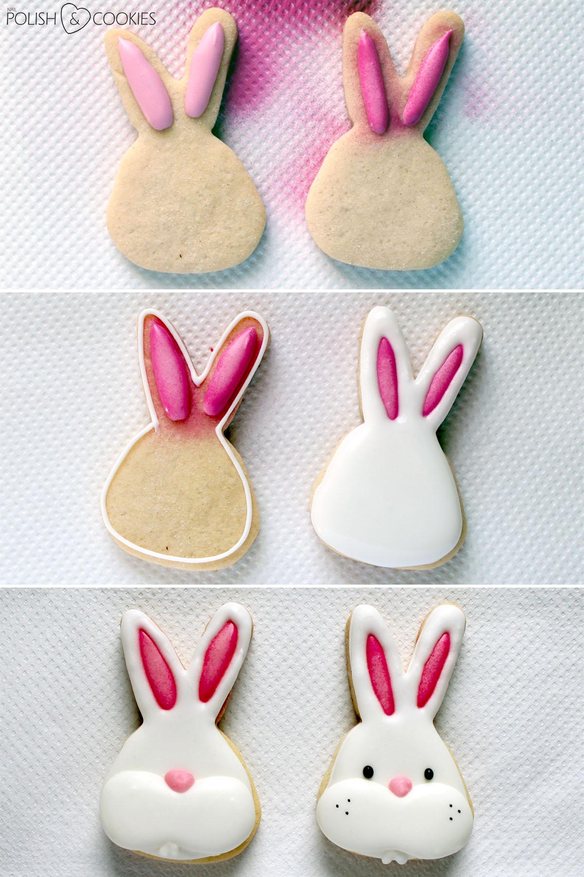 ciasteczka zajaczki