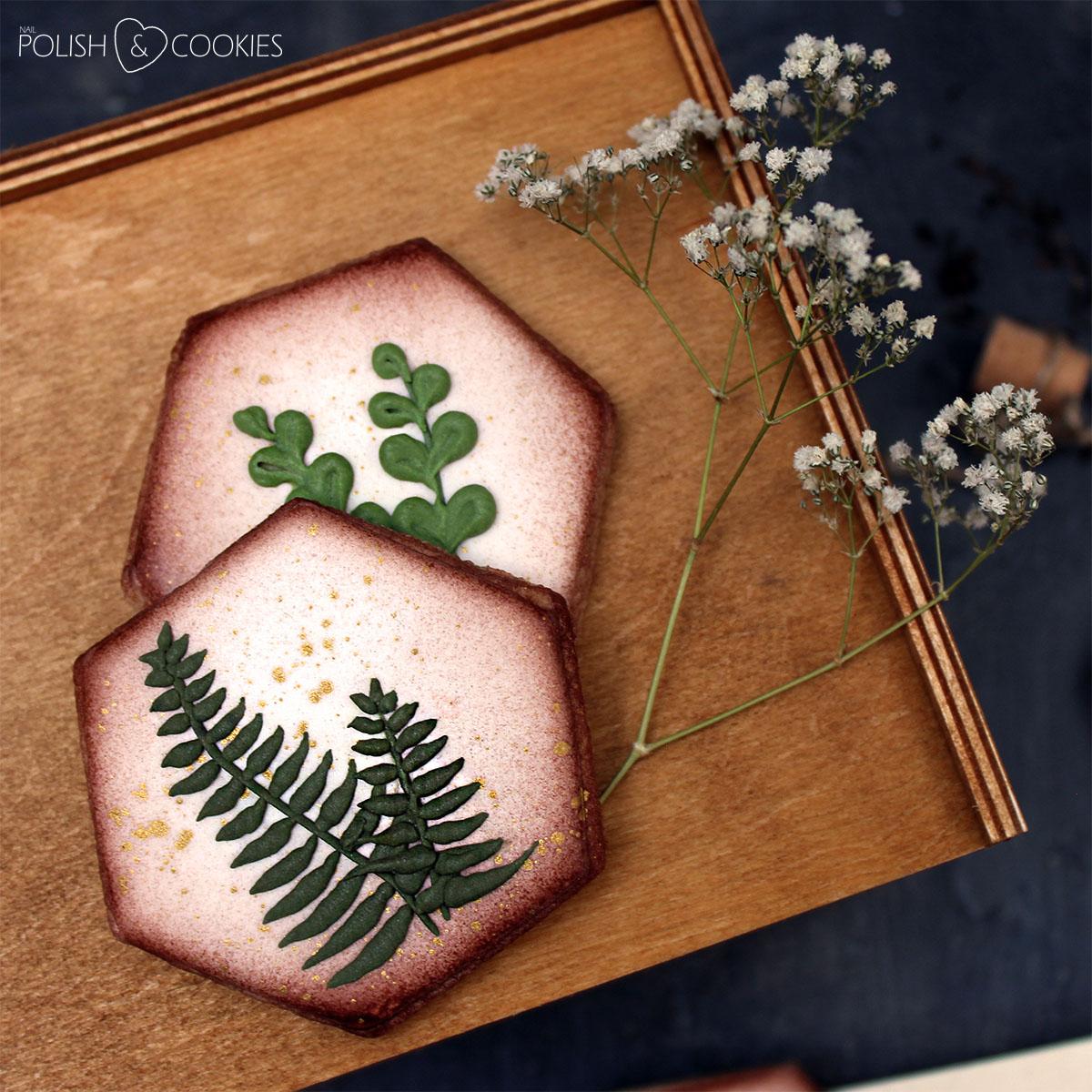 ciasteczka leśne