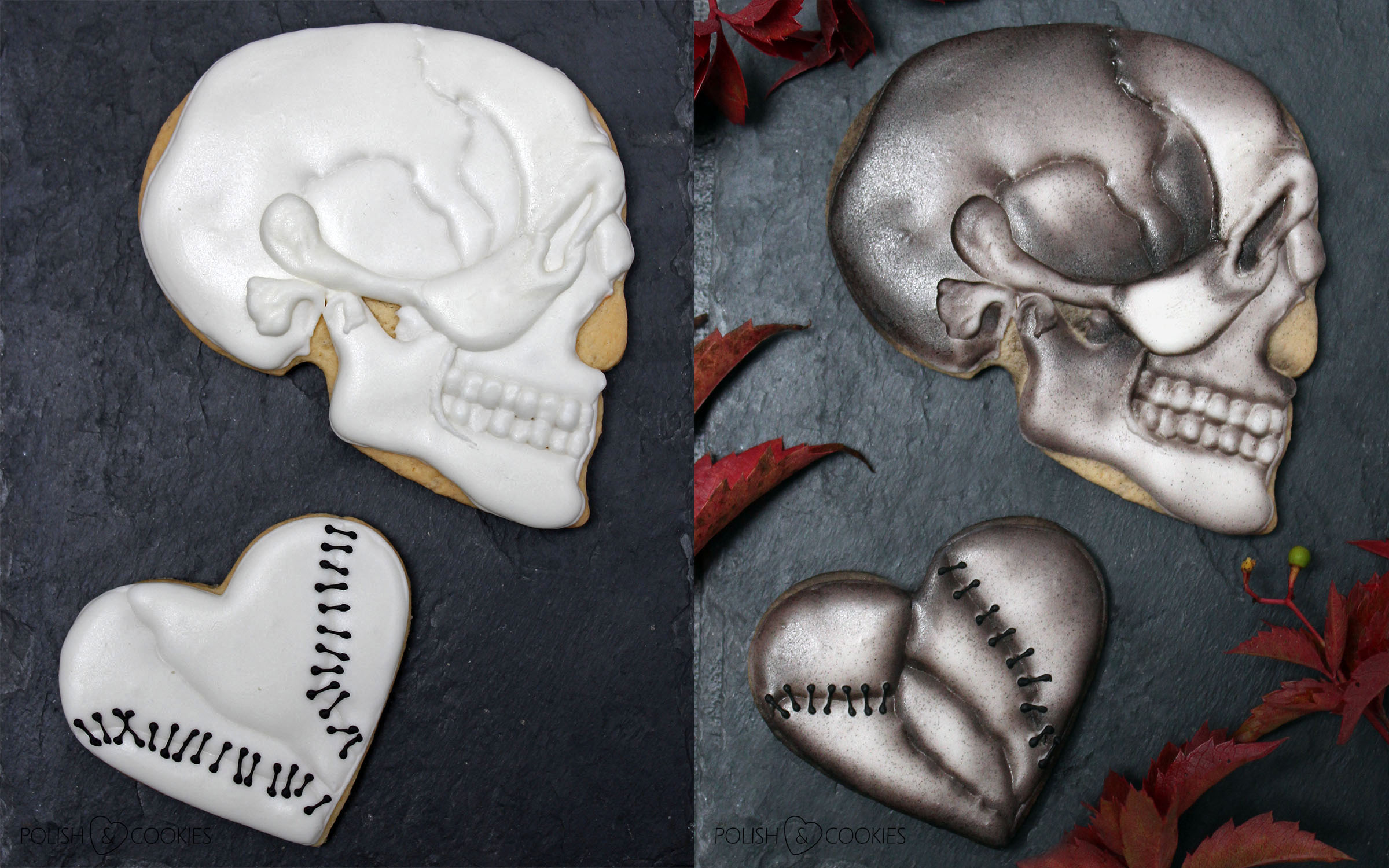 czaszka progress
