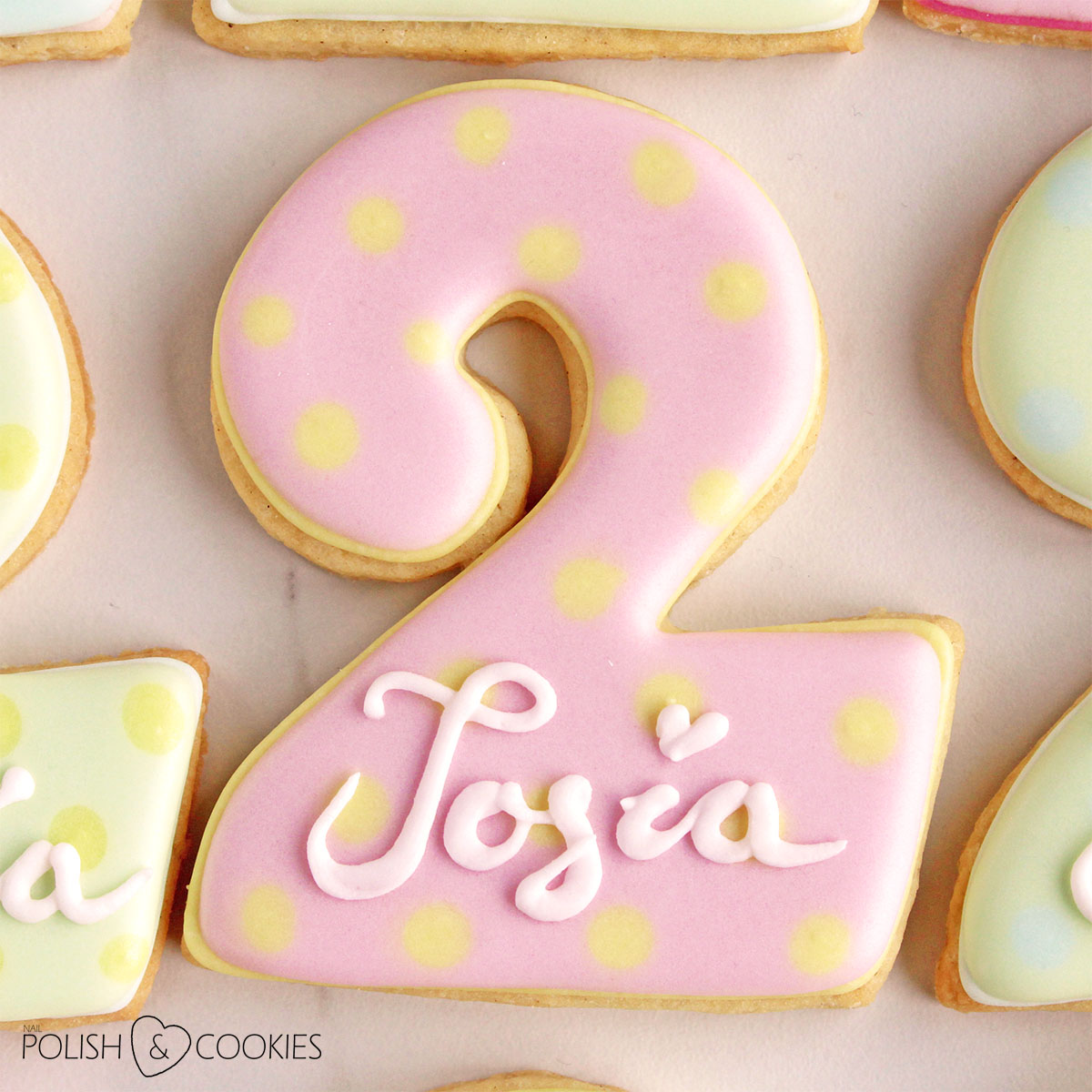 ciasteczka dwójka