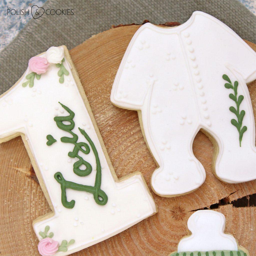 ciasteczka na roczek